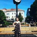Фотоальбом человека Оксанки Барнецьки