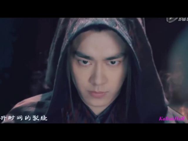 Клип по дораме Нефритовая династия Legend of Chusen Qing Yun Zhi Благородные стремления