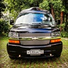 Аренда микроавтобуса Шевроле Экспресс Chevrolet
