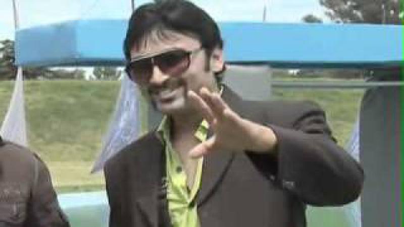 ✔Водное шоу 22 фев эпиз 16 часть 1 Zor Ka Jhatka Total Wipeout 2011 г