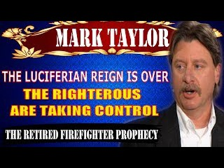 Mark Taylor July 07 2017 -THE LUCIFERIAN REIGN IS OVER - Mark Taylor Prophecy Update This Week 2017