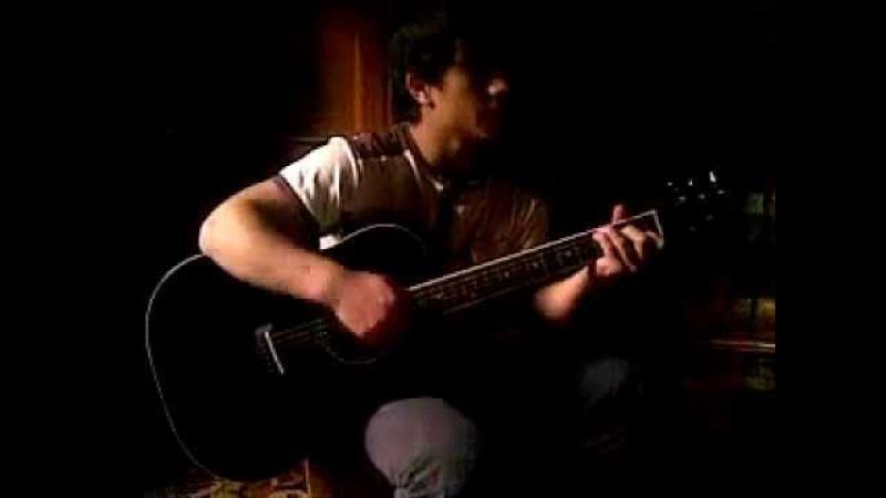 Анзор Тоторкулов - Для меня ты зажигала звезды