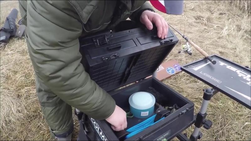 Платформа Colmic SX 550 Seat Box