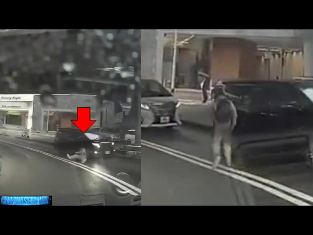 CRAZY AS HELL Teleportation Caught On Dash Cam Creepy Insect UFO Watch This 1 20 17