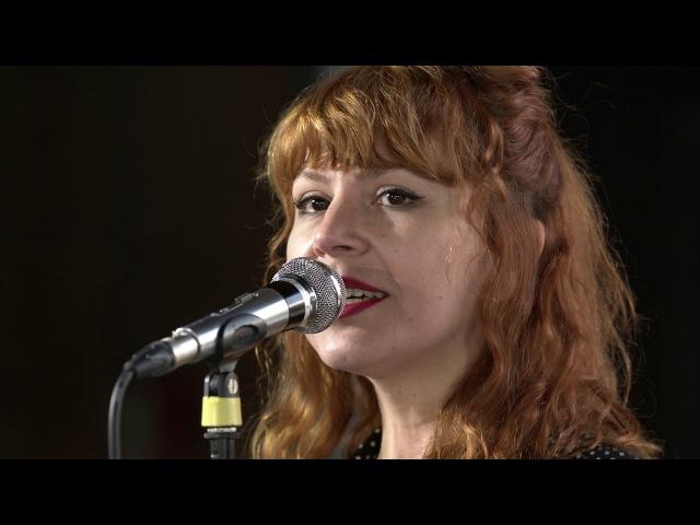 Altın Gün Tatlı Dile Güler Yüze Live on KEXP