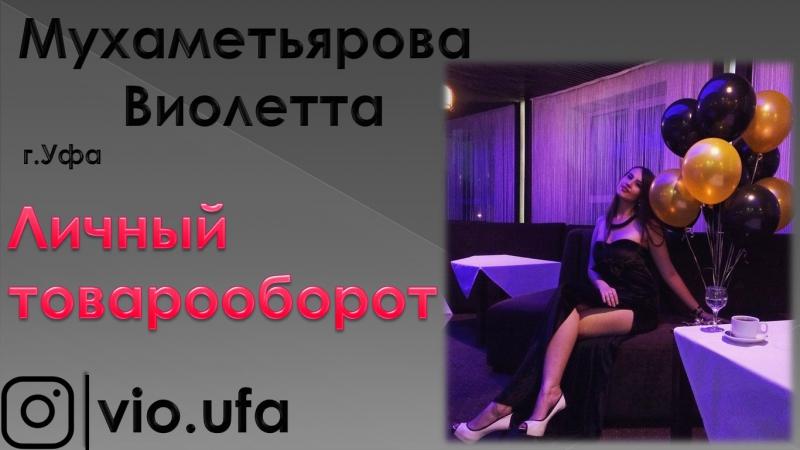 ЛТО Мухаметьярова Виолетта