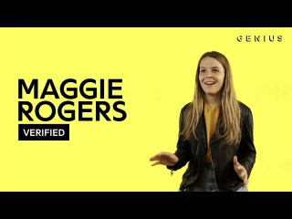Maggie Rogers Alaska Official Lyrics & Meaning | Verified