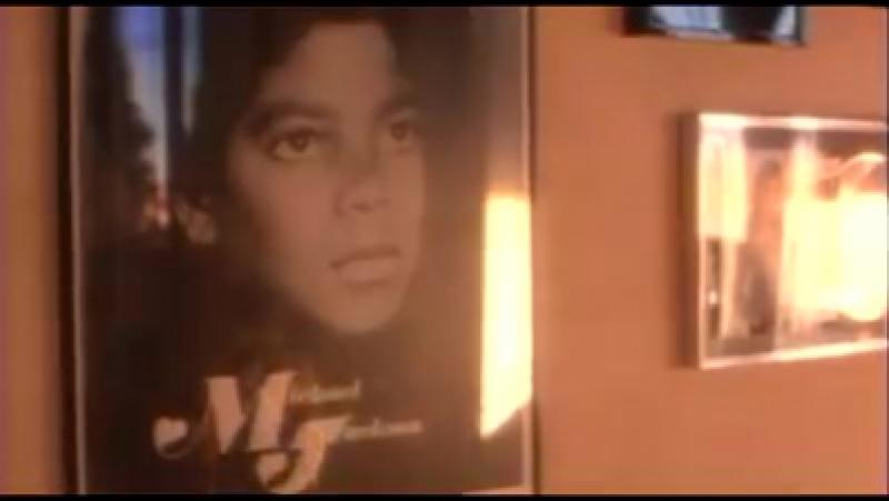 MICHAEL JACKSON Ill Be There (Dangerous Short Films 1992) Recorded for Pepsi DANGEROUS Era MJJ777KING