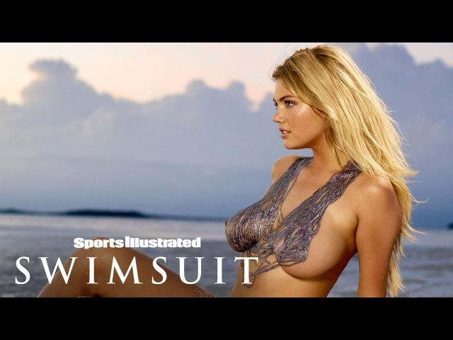 Kate Upton, Chrissy Teigen More Recreate Iconic Covers In Bodypaint | Sports Illustrated Swimsuit