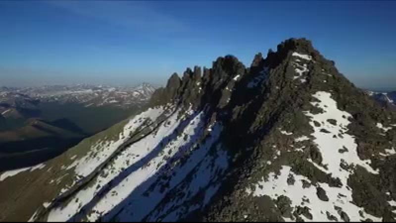 Национальный Парк Югыд Ва Республика Коми Россия Permsputnik