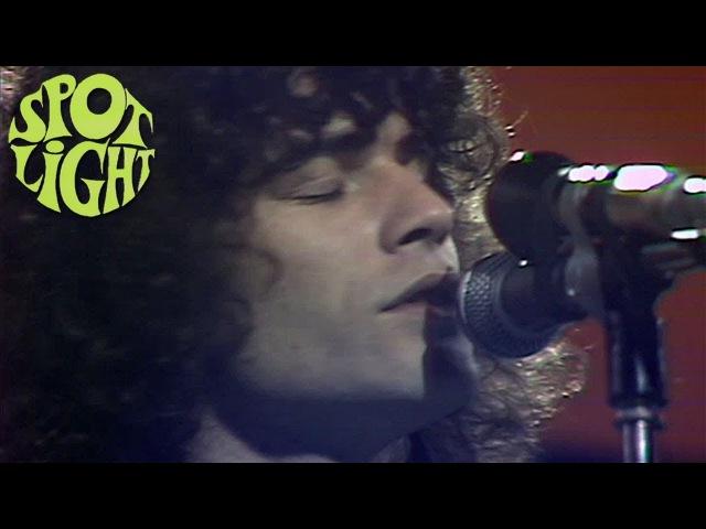 Nazareth - This Flight Tonight (Auftritt im ORF, 1975)