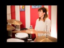 Bria Skonberg 'On The Sunny Side Of The Street' Live Studio Session