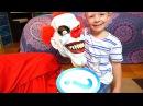 Сняли Маску с Клоуна Киллера Clown Killer Attacks