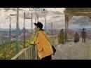 Ван Гог С любовью Винсент Трейлер на Русском 2017 1080p
