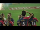 Андрей Кузин и Алёна Михальцова об итогах выступления женской сборной по регби 7 на этапе в Дубае