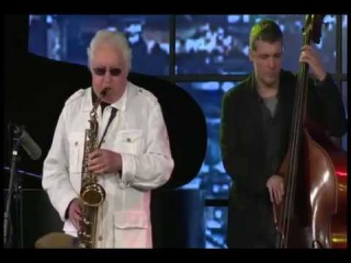 """""""317 East 32nd Street"""" as played by The Lee Konitz Quartet (2013)"""