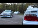 MySchool - Маркообраз! Cresta Chaser Mark 2 Tourer V