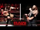 WWE Monday Night RAW 5/15/2017 Highlights HD - WWE RAW 15 May 2017 Highlights HD
