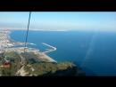 Antalya tünektepe döner gazino teleferik