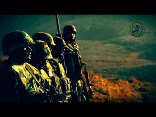 Syrian army motivation