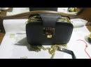 Женская сумочка с Алиэкспресса Torebka z Aliekspress распаковка обзор