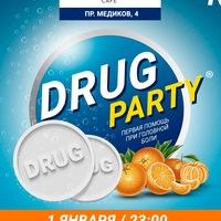 DRUG!