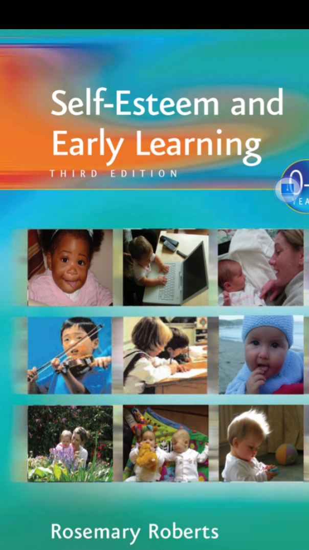 Self-Esteem and Early Learning