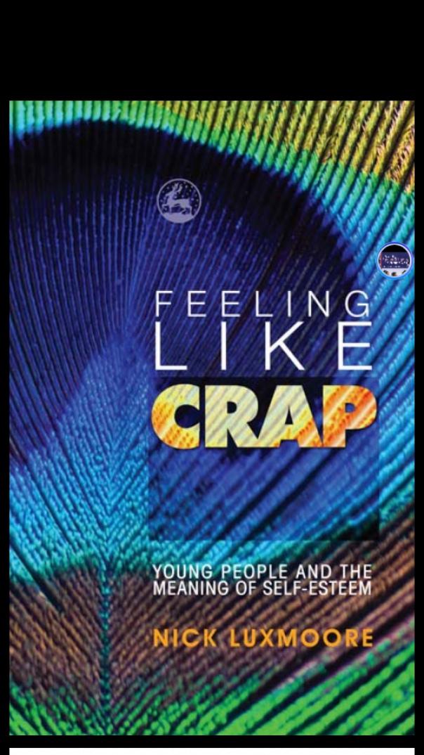 Feeling like crap young people