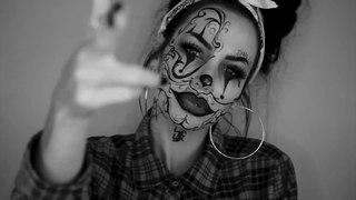 Gangsta clown 樂sexy 襤