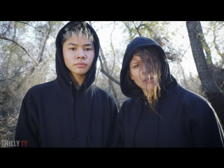 Jaden smith - icon - choreography by sean lew - ft janelle ginestra -directed by tim milgram