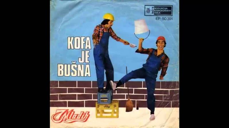 7 mladih Kofa je busna Audio 1972 HD