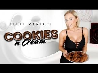 #vron lilli vanilli (cookies 'n' cream / 13.12.2017) [2017 г., virtual reality, vr, 1920p] [oculus]