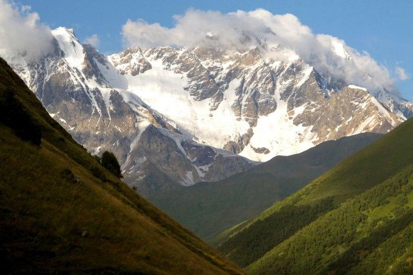Самые высокие горы Европы, изображение №8