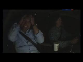 «Осторожно фонарь» 😂 Top Gear 14-7