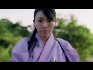 Diamond route japan 2018 - history - feel the real samurai spirit.mp4