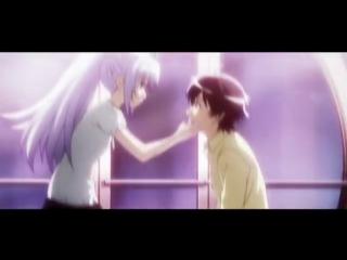 Anime vine (plastic memories)