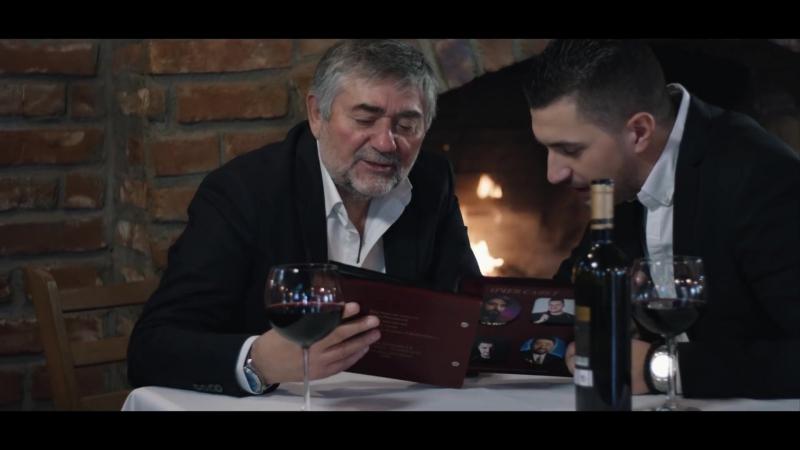 Dejan Tejovac feat Radisa Urosevic Ocev savet 2018