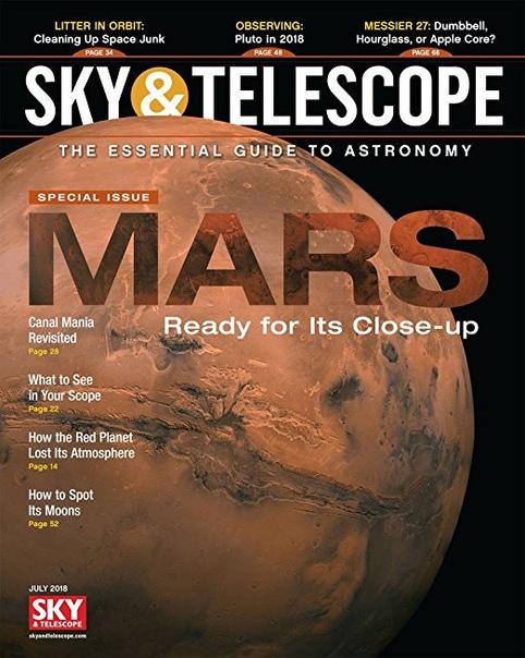 Sky.Telescope