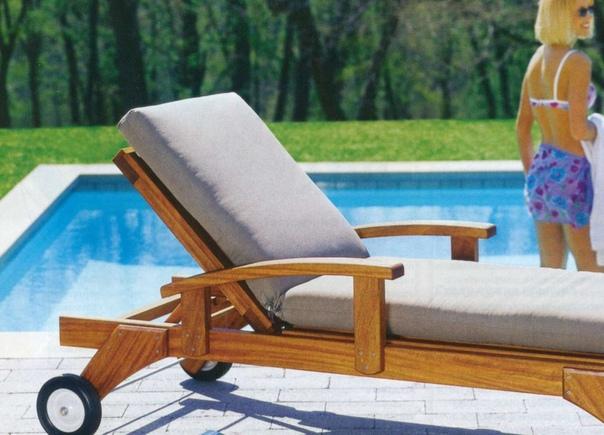 Идея для комфортного отдыха