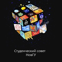 Логотип Студенческий совет НовГУ