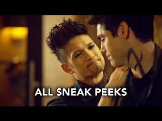 "Shadowhunters 3x04 All Sneak Peeks ""Thy Soul Instructed"" (HD) Season 3 Episode 4 All Sneak Peeks"
