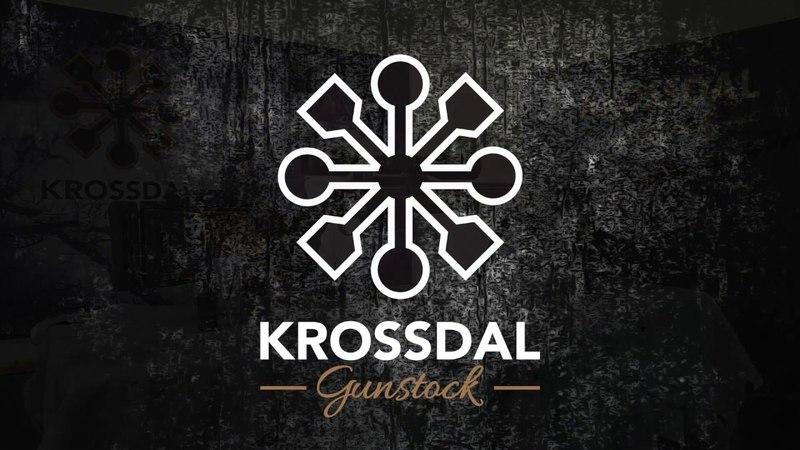 Винтовочная ложа Krossdal