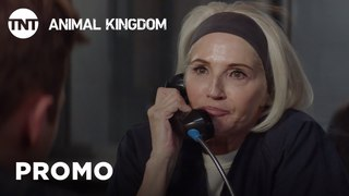 Animal Kingdom: The Wolves Will Come - Season 3 Premieres May 29 [PROMO] | TNT