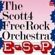 The Scott 4 Free Rock Orchestra - E-S-P