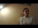 Стихотворение Марины Цветаевой - Попытка ревности . Варвара Боброва