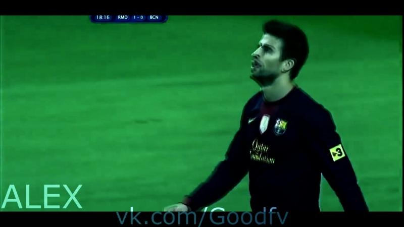 CriRo vs Barcelona   ALEX x GoodFV