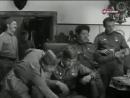 Был месяц май. (1970). СССР. Х/ф. Военный.