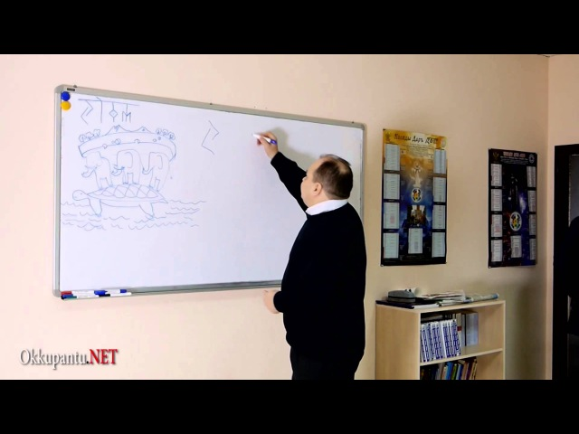 Мировосприятие Ариев в помощь современному человеку Вводная лекция 1