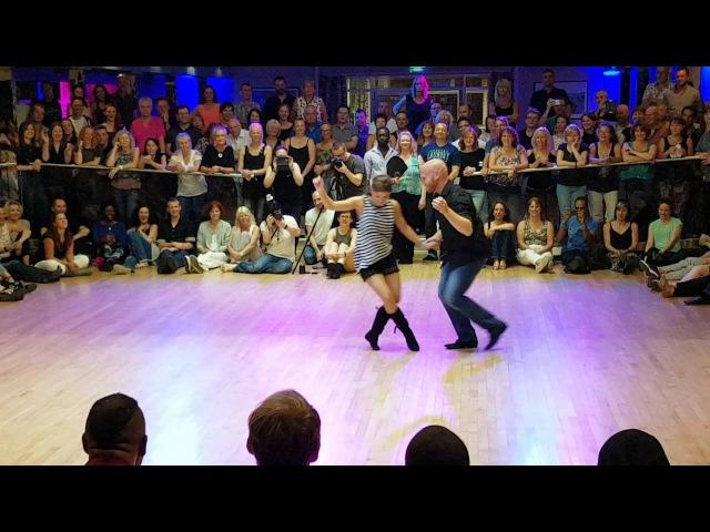 UK Westie Bootcamp 2016 Pro JJ Olivier Massart and Lemery Rollins