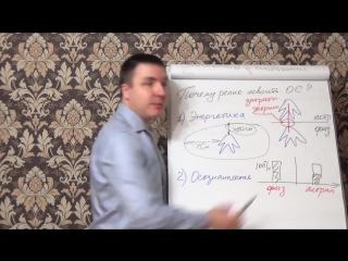 Евгений Грин — Почему реально освоить осознанные сны. Осознанность и техники астральных путешествий